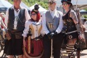 Steampunk Victoriana Fair 2016